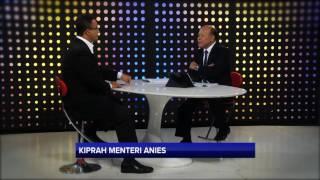 Promo DBS To The Point: Kiprah Menteri Anies # 1