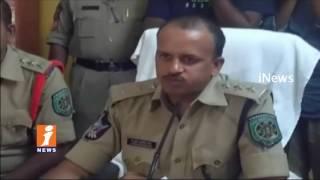 Women was Gang Reaped By Fake Police Gang In Gajuwaka | Vizag | iNews