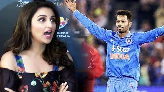 I Am Not Dating Hardik Pandya Clears Parineeti Chopra
