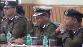 हरियाणा के डीजीपी केपी सिंह की जाटों को कड़ी चेतावनी