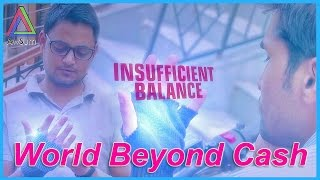 World Beyond Cash, Future is Cashless @ awSumit