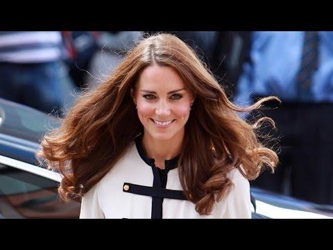 Kate Middleton Turns 32