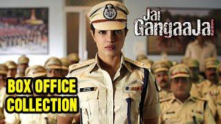 Box Office Collection: Priyanka Chopra's Jai Gangajal Loved By Viewers