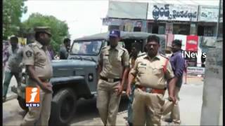 Police Arrest 12 Accused In YSRCP Narayana Reddy Murdered Case | iNews