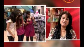 How to Match your fashion style to your Personality - Rajni Duggal (Beauty Expert)