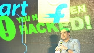 Flipkart's CEO email hacked, CFO asked to transfer $80,000