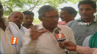 Farmers Happy Over Rythu Samanvaya Samithis | Thanks To Govt | Nizamabad | iNews