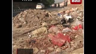 3 साल बाद स्वच्छ भारत अभियान, दिल्ली के कई इलाकों की हालत खस्ता