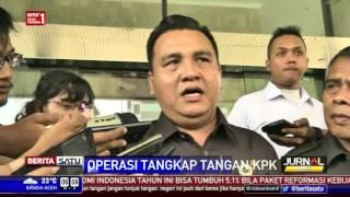 Komisi Kejaksaan RI Benarkan Penangkapan Dua Jaksa oleh KPK