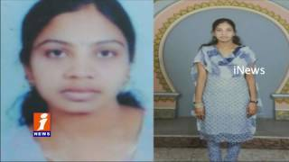 Police Found Call Center Girl Dead Body In Madhapur | Hyderabad | iNews