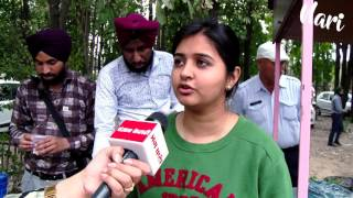 MBA girl opts 'Maa Ka Pyaar' as food cart career