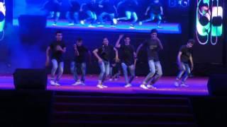 Chaqs Crew - CDC 2016 Finals