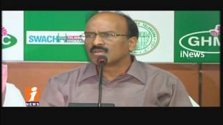 GHMC To Face Lack Of Employees as 2500 Employees Ready To Retire | iNews