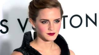 Emma Watson Takes a Year Off to Focus on Self and Feminism