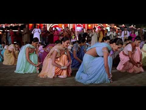 Pairon Mein Bandhan - Mohabbatein (Full-HD 1080p) - Bollywood Hits