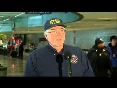Chicago Train Driver 'Dozed Off' Before Crash News Video