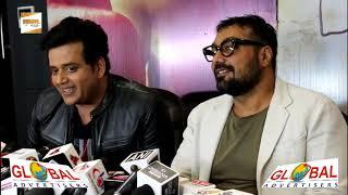 Anurag Kashyap And Ravi Kishan   Mukkabaaz   Full Interview