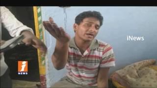 Jabardasth Vinod aka Vinodini Kidnap Case Update | Forceful Marriage To Vinod | iNews