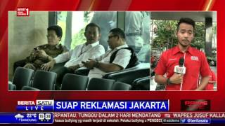 Belum Ada Tersangka Baru dalam Kasus Reklamasi Jakarta