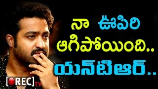 Jr Ntr Tweets On Bahubali 2 Trailer - Jr Ntr About SS Rajamouli - Bahubali 2 The Conclusion - Rectv