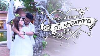 Aaj Dil Shayarana / Mast Magan (Sufi Mashup) by Nirdosh Sobti  || Full Cover Song