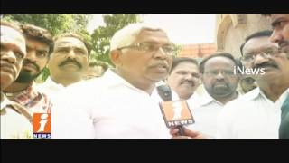 TJAC And Opposition Parties Plans To Chalo Dharna Chowk On May 15th | Hyderabad | iNews