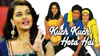 Aishwarya Rai REJECTED Shahrukh's Kuch Kuch Hota Hai - Reason Revealed