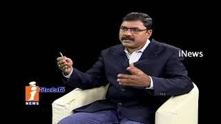 Congress Senior Leader Shabbir Ali Exclusive Interview | iCounter | iNews
