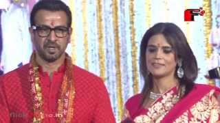 Ronit Roy's Birthday Bash with Mata ki Chowki