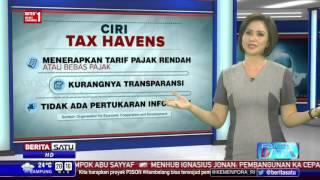 Fakta Data: Panama Papers in Number