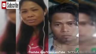 Video Lucu Banget Bikin Yang Nonton Ngakak Guling-gulingan