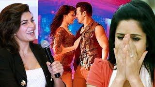 Jacqueline REACTS To Dance Film With Salman, Katrina Kaif HIDES Her Age With MakeUp