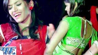 Holi Me Choli Rangai Kaise - Ziddi Holi - Jogindra Ziddi - Bhojpuri Hot Holi Songs