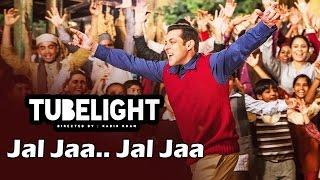 Jal Jaa Jal Jaa - Tubelight First Video Out - Salman Khan, Zhu Zhu