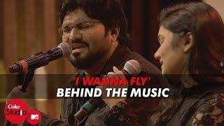 'I Wanna Fly' BTM - Sharmilee & Babul Supriyo Ft.Anupam Roy & Javed Akhtar-Coke Studio@MTV Season 4