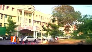 Govt To Speed Up Process For Telangana New Secretariat Constriction   iNews
