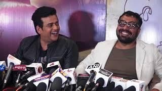 Exclusive Interview - Ravi Kishan & Jimmy Sheirgill Share Their Views On Upcoming Film Mukkabaaz