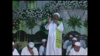 Mauidhotul Hasanah Habib Ali
