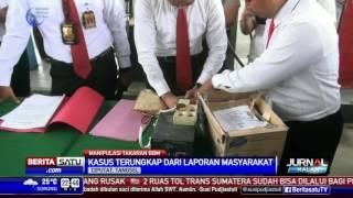 SPBU di Ciputat Manipulasi Takaran, 5 Pelaku Dibekuk