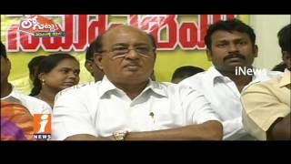Why TDP MLA Buchaiah Chowdary Criticises TDP High Command And Resigns His MLA Post   Loguttu   iNews