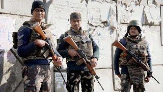Ferozepur struck with panic over rumors of terror attack