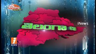 TRS Plan Behind Nalgonda by Election   Loguttu   iNews