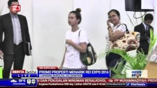 Penawaran Harga Hunian di Hari Terakhir REI Expo 2016