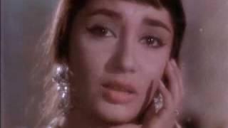Mere Mehboob Tujhe Meri Mohabbat ki Qasam || Mere Mehboob(1963) || Lata Mangeshkar || {Old Is Gold}