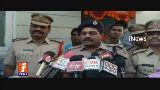 Adulterated Coconut Oil Mafia Busted in Hyderabad | iNews