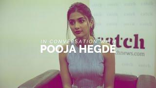 Pooja Hegde talks about her role in Mohenjo Daro