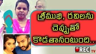 #Pataas- Nurse Filed a Case Against Ravi and Srimukhi | 2017 Latest film #Gossips | RECTV INDIA