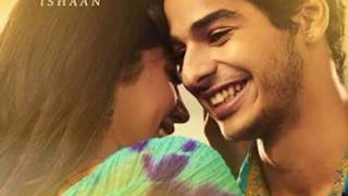 Marathi Film Sairat Ka Bollywood Remake DHADAK | Jhanvi Kapoor & Ishaan Khattar