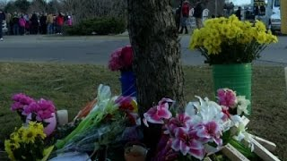 Mich. Residents Hold Vigil for Shooting Victims News Video