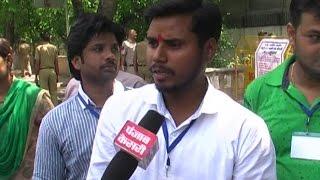 MCD चुनाव - वार्ड नं. 74S से 'आप' उम्मीदवार प्रेम चौहान ने की जीत हासिल